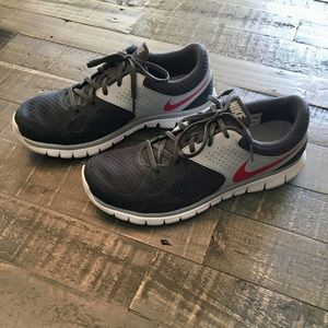 Men's Nike Fitsole Running Shoes 👟
